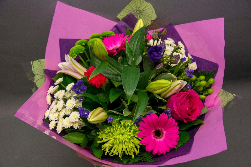 Millers Own Choice Bespoke Bouquet